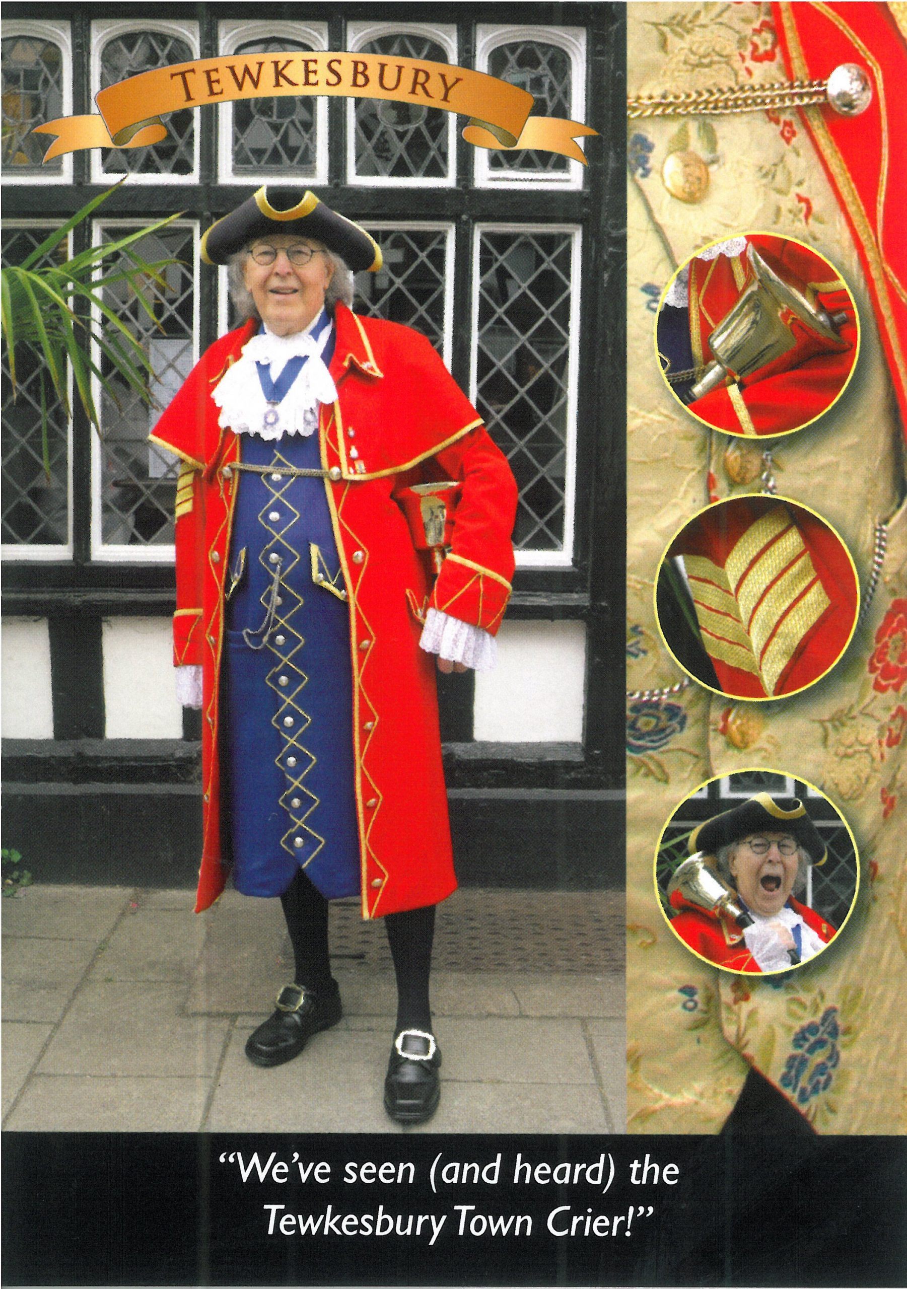 Town Crier scaled
